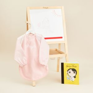 Personalised Little Creative Read and Play Set