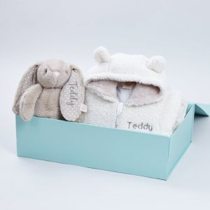 Personalised Baby Bear's Day Out Gift Set