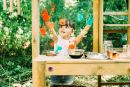 Personalised Plum® Discovery Mud Pie Kitchen