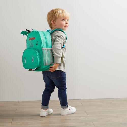 Personalized Dragon Infant Backpack