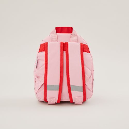 Personalised Ladybird Print Mini Backpack