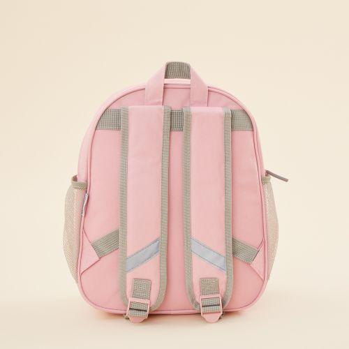 Personalised Cat Print Mini Backpack
