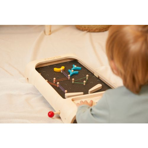 Personalised Plan Toys Tabletop Pinball Toy