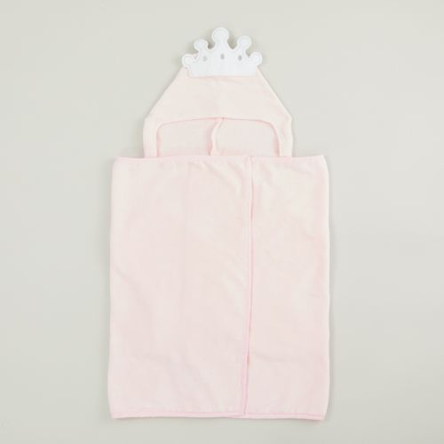 Personalised Fairy Princess Bath Wrap
