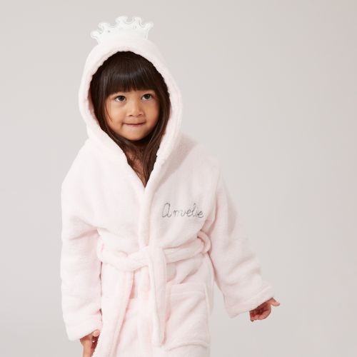 Personalized Fairy Princess Robe