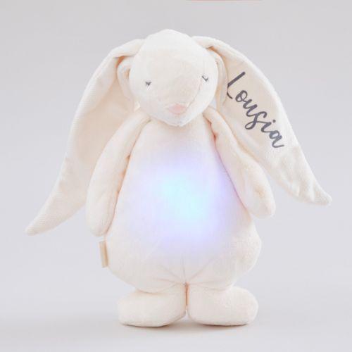 Moonie Humming Friend Baby Nightlight