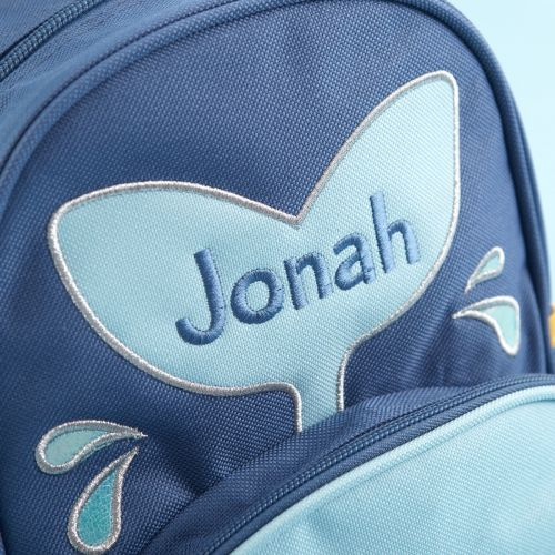 Personalized Whale Mini Backpack