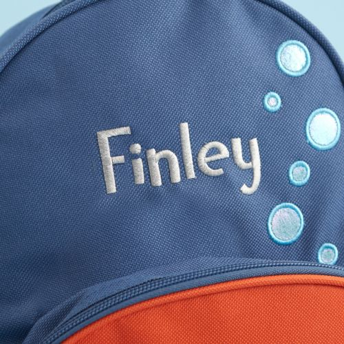 Personalised Jellyfish Mini Backpack