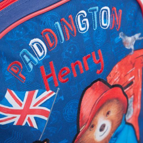 Personalised Paddington Bear Backpack