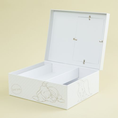 Personalized Disney Dumbo Keepsake Box