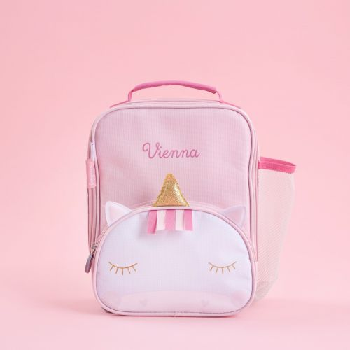 Personalized Unicorn Lunch Bag