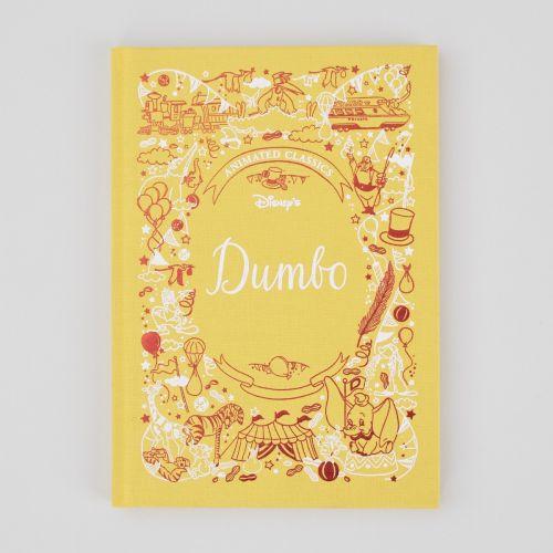 Disney Animated Classics Dumbo Book