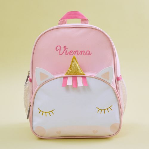 Personalised Unicorn Infant Backpack