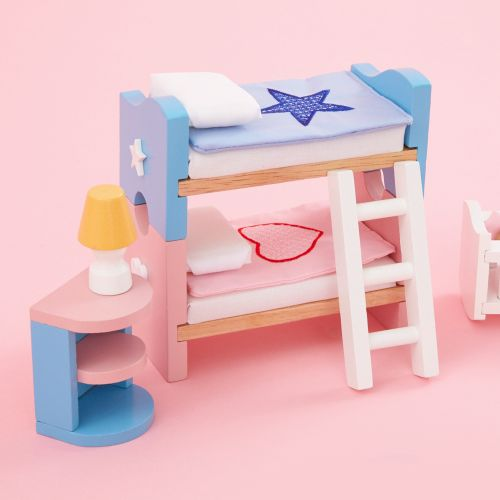 Le Toy Van Sugar Plum Children's Bedroom Set