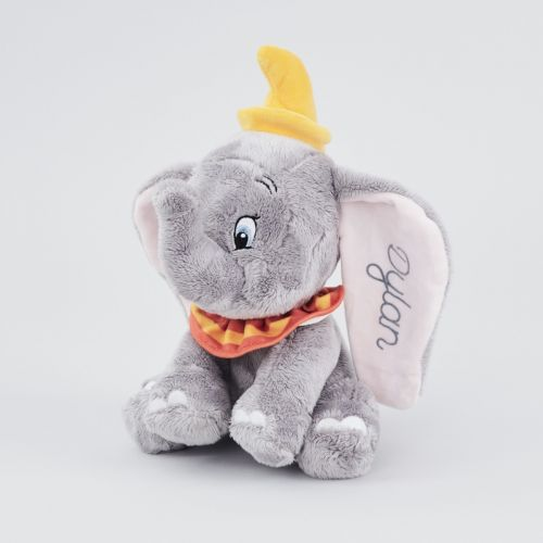 Personalised Dumbo Soft Toy
