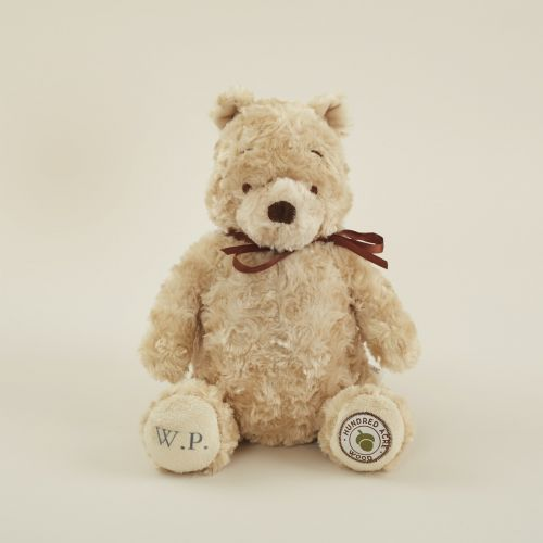 Personalised Classic Winnie The Pooh Soft Toy