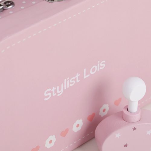 Personalised Vanity Play Set with Carry Case