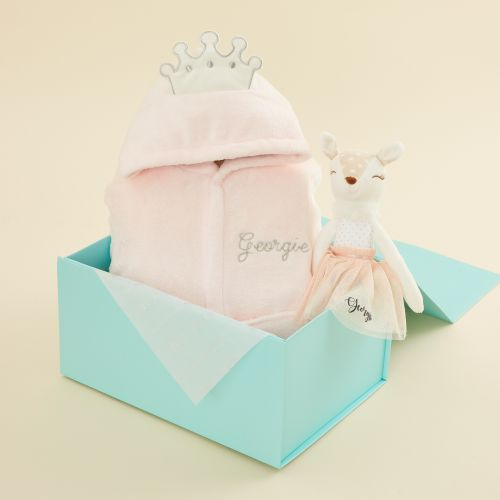 Personalized Fairy Princess Gift Set