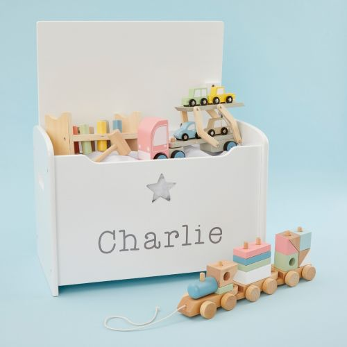 Personalised Ultimate Playtime Gift Set
