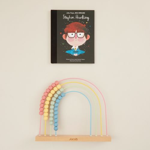 Personalised Little Learner Read and Play Gift Set