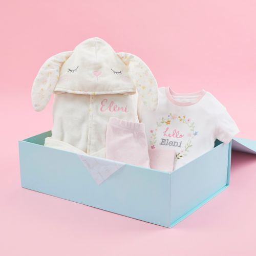 Personalised Blooming Marvellous Sweet Dreams Gift Set