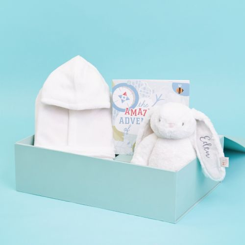 Personalised Bedtime Essentials Gift Set