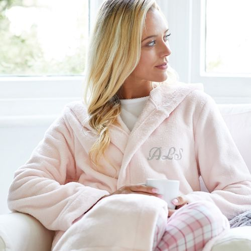 Personalized Adult Robe