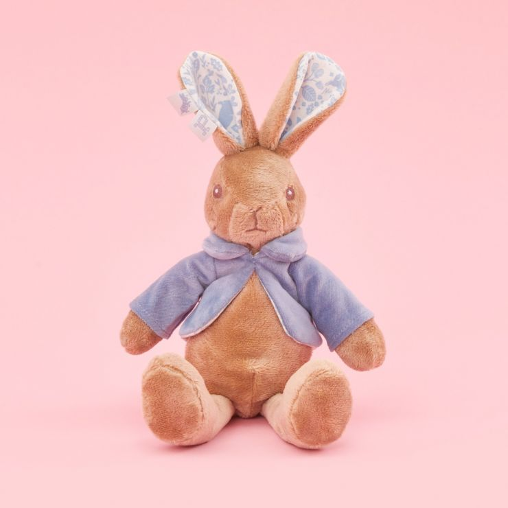 Personalised Peter Rabbit Soft Toy