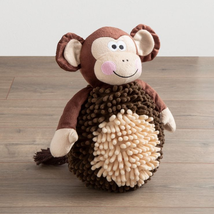 Cheeky Chimp Pet Toy