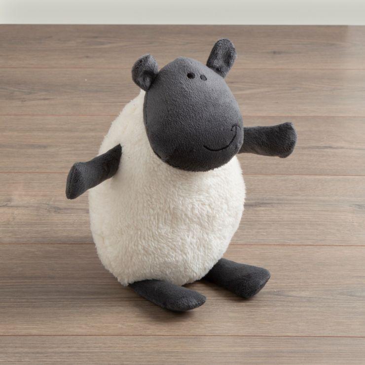 Soft Sheep Pet Toy