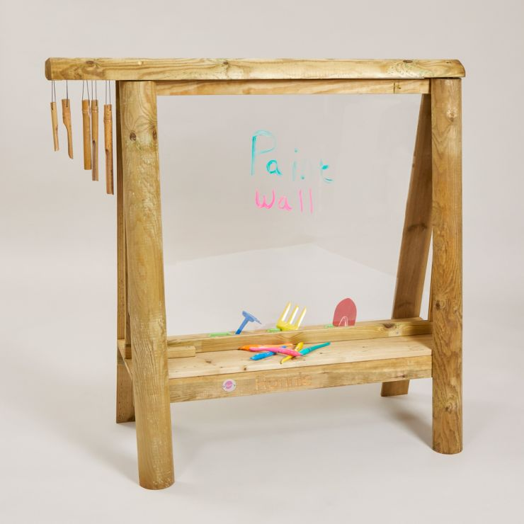 Personalised Plum® Discovery Create & Paint Easel