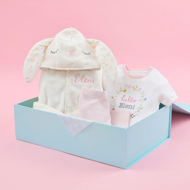 Personalised Blooming Marvellous Sweet Dreams Gift Set