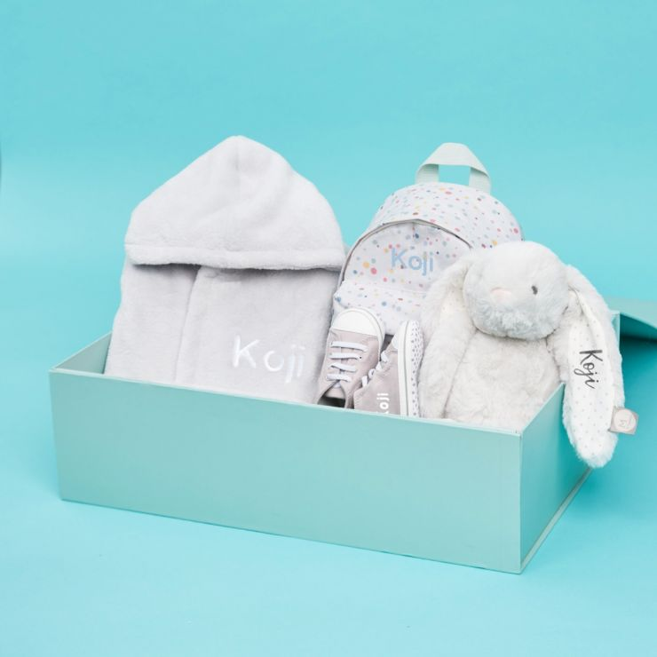 Personalised Best of My 1st Years Gift Set
