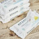 Kit & Kin Biodegradable Baby Wipes