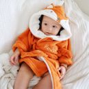 Personalised Fox Robe Model