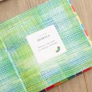 Personalised The Hungry Caterpillar Journey Into The World Book Personalisation (Opening Page Message)