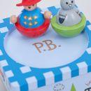 Personalised Paddington Bear Music Box
