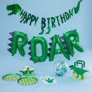 Exclusive Ginger Ray Dinosaur Party Decor Gift Set