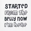 Started from the Belly Bodysuit