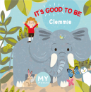 Personalised It's Good to Be You Story Book Hardback